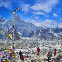 What are the Best Areas for Trekking in Nepal?