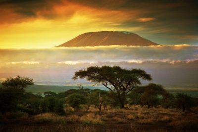 In the News: Climbing Mount Kilimanjaro