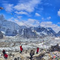 The Essence of Nepal Trekking in a Five-Minute Video