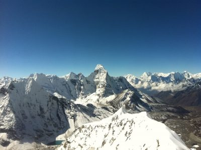 Portland Group's Himalayan Adventure in Nepal