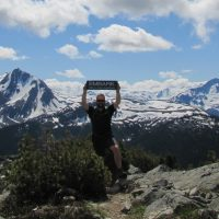 Embark Supporter Treks in Whistler/Blackcomb Area
