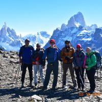 My Patagonia Trek Story: Carey Bowers