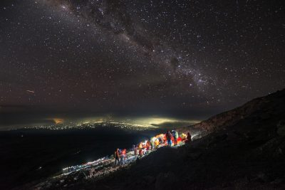 Choosing a Headlamp for Trekking: <BR>Do I Need Additional Lumens?