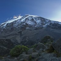 Four Month Training Plan for a Kilimanjaro Climb