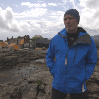 Video: Camp Day on Kilimanjaro