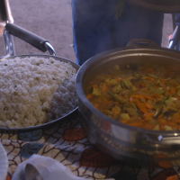 Video: What We Eat on Mt. Kilimanjaro