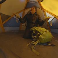 Video: The Amazing Embark Tents on Mt. Kilimanjaro