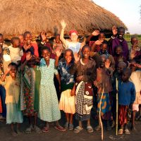 Living, and Supporting, <BR>The Dream in East Africa
