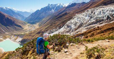 Top 10 Treks in Nepal