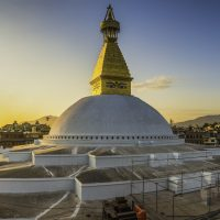 Boudhanath Stupa: A Shrine of Nirvana in Kathmandu