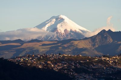 Ecuador, Explained: Calculating the Climb up Cotopaxi and Other Iconic Peaks