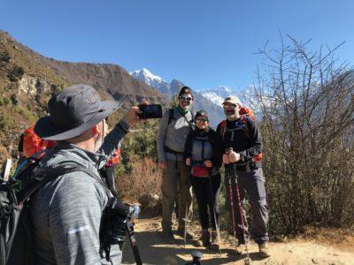 Can We Get WiFi on Trek in Nepal?