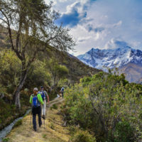 Watch Now: Webinar on the Salkantay Trek to Machu Picchu
