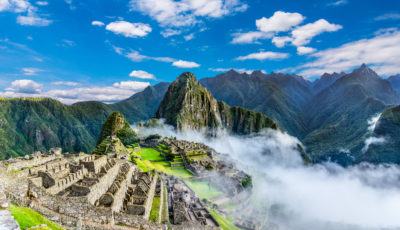 Getting Off the Inca Trail: Taking Another Path to Machu Picchu