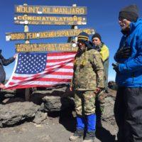 "Meet Our Climbers: Laurel ""Buff"" Burkel"
