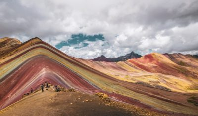 Rainbow Mountain and the Ausangate Trek: Why This Trip is About Way More than Instagram