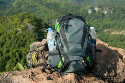 Travel Tips: Choosing the Right Daypack