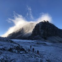 3 Groups on Kilimanjaro This Week